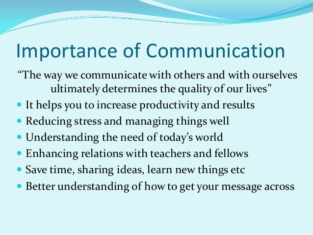 effective communications oral language If any one follow the principles of effective oral communication he can make his oral communication effective, it will be helpful to all.